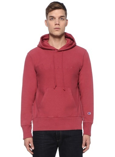 Champion Sweatshirt Bordo